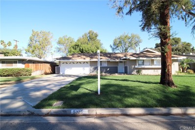 5325 Greenbrier Drive, Riverside, CA 92504 - MLS#: CV18263394