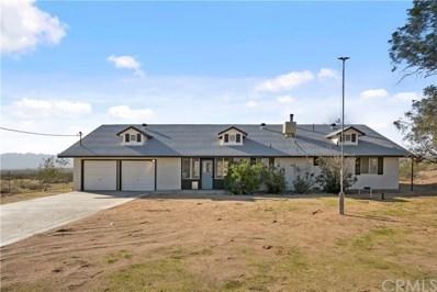 62929 Golden Street, Joshua Tree, CA 92252 - MLS#: CV18263430