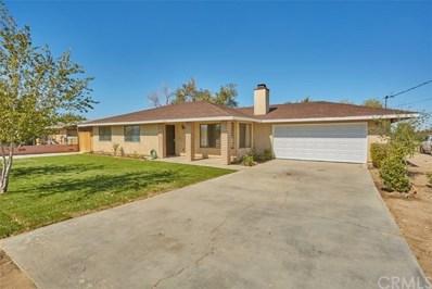 9041 E Avenue S, Littlerock, CA 93543 - MLS#: CV18263432