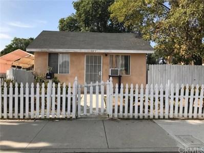 261 Newman Street, Pomona, CA 91768 - MLS#: CV18263446
