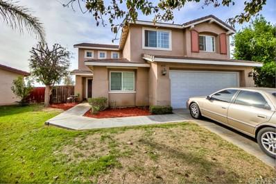 4476 Halfinger Way, Jurupa Valley, CA 92509 - MLS#: CV18263471
