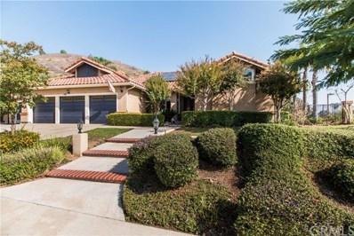2 El Vecino Place, Phillips Ranch, CA 91766 - MLS#: CV18263618