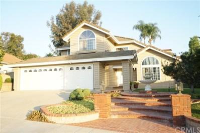 22038 E Snow Creek Drive, Walnut, CA 91789 - MLS#: CV18263634