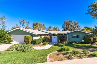864 W Sunset Drive, Redlands, CA 92373 - MLS#: CV18263645