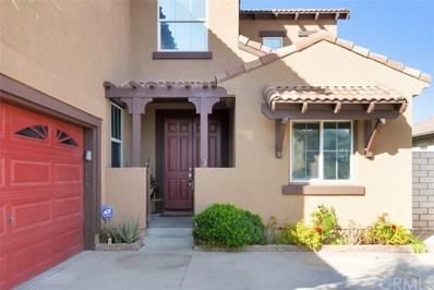 12936 Claret Court, Rancho Cucamonga, CA 91739 - MLS#: CV18263750