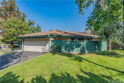 2439 E Curtis Court, Glendora, CA 91741 - MLS#: CV18263770