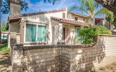 9723 El Paseo Drive, Rancho Cucamonga, CA 91730 - MLS#: CV18263809