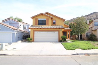 11475 Woodthrush Way, Fontana, CA 92337 - MLS#: CV18263880