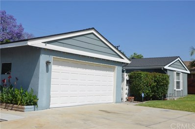 1713 Martello Street, Pomona, CA 91767 - MLS#: CV18263918