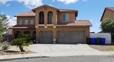 13071 Deep Water Street, Victorville, CA 92392 - #: CV18264096