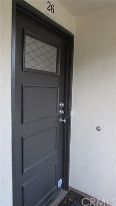 13115 Le Parc UNIT 26, Chino Hills, CA 91709 - MLS#: CV18264109