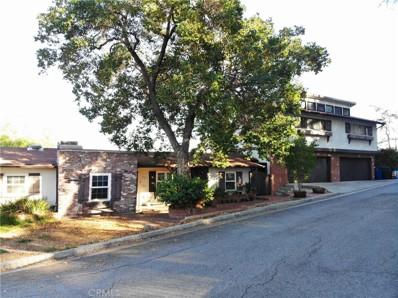 1644 Grandview Drive, Alhambra, CA 91803 - MLS#: CV18264278
