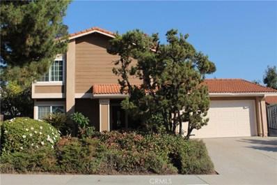 19616 Vista Hermosa Drive, Walnut, CA 91789 - MLS#: CV18264354