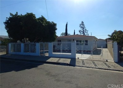 2434 W California Street, Santa Ana, CA 92704 - MLS#: CV18264415