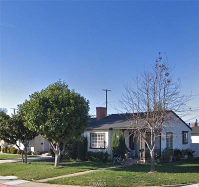1603 Meserve Street, Pomona, CA 91766 - MLS#: CV18264467