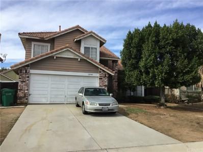 12909 Fontainebleau Drive, Moreno Valley, CA 92555 - MLS#: CV18264490