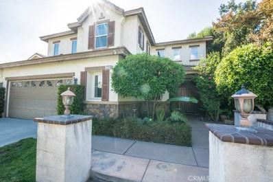 7216 Taggart Place, Rancho Cucamonga, CA 91739 - MLS#: CV18264565