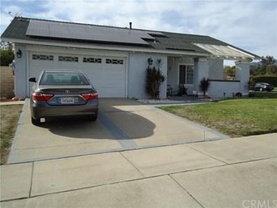 1499 Alta Avenue, Upland, CA 91786 - MLS#: CV18264573