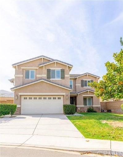 11962 Alpine Drive, Fontana, CA 92337 - MLS#: CV18264623