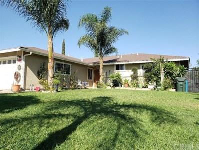 17850 Vine Street, Fontana, CA 92335 - MLS#: CV18264628
