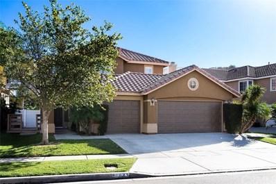 947 Villa Montes Circle, Corona, CA 92879 - MLS#: CV18264720