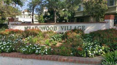 8482 Spring Desert Place UNIT A, Rancho Cucamonga, CA 91730 - MLS#: CV18264912