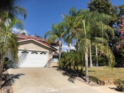 7591 Kaiser Court, Fontana, CA 92336 - MLS#: CV18264918