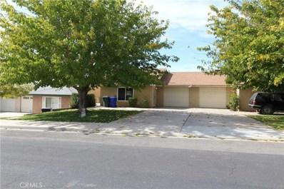 15926 Green Hill Drive UNIT 1, Victorville, CA 92394 - MLS#: CV18264952