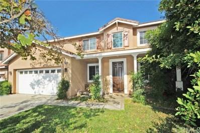 15370 Brianne Lane, Fontana, CA 92336 - MLS#: CV18265000