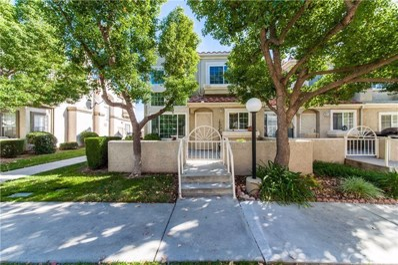 9888 Arrow UNIT 3, Rancho Cucamonga, CA 91730 - MLS#: CV18265002