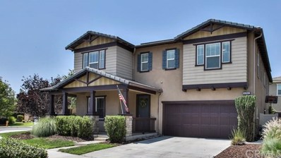 8762 KINGS CANYON, Chino, CA 91708 - MLS#: CV18265108