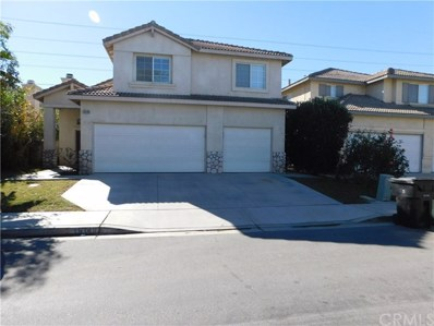 16149 Windcrest Drive, Fontana, CA 92337 - MLS#: CV18265212