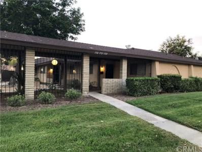 1721 Benedict Way, Pomona, CA 91767 - MLS#: CV18265244