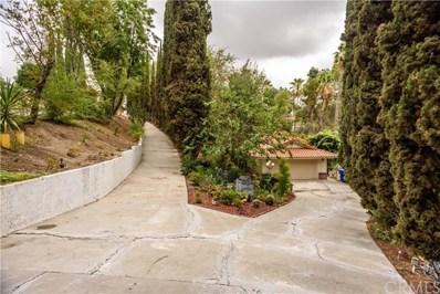 20770 E Via Verde Street, Covina, CA 91724 - MLS#: CV18265380
