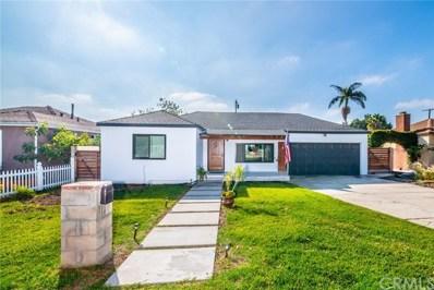 1206 Richland Avenue, Santa Ana, CA 92703 - MLS#: CV18265547