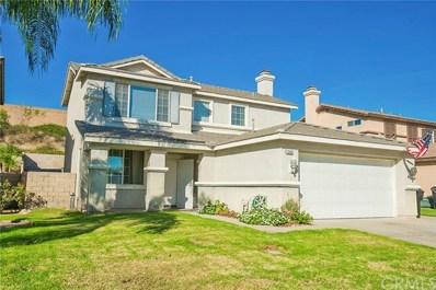 15660 Gulfstream Avenue, Fontana, CA 92336 - MLS#: CV18265613