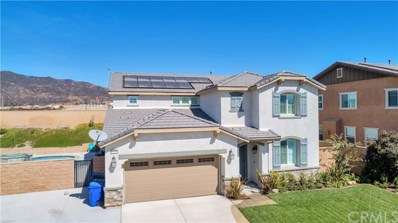 16326 Rosa Linda Lane, Fontana, CA 92336 - MLS#: CV18265622