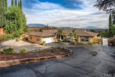 31267 Endymion Way, Redlands, CA 92373 - MLS#: CV18265635