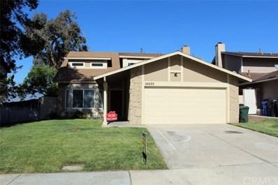 14622 Glenoak Place, Fontana, CA 92337 - MLS#: CV18265642