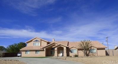 19920 Yucca Loma Road, Apple Valley, CA 92307 - MLS#: CV18265792