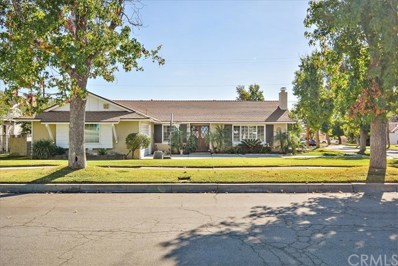 1088 Cedar Court, Upland, CA 91786 - MLS#: CV18265809