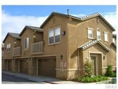 11450 Church Street UNIT 155, Rancho Cucamonga, CA 91730 - MLS#: CV18265815