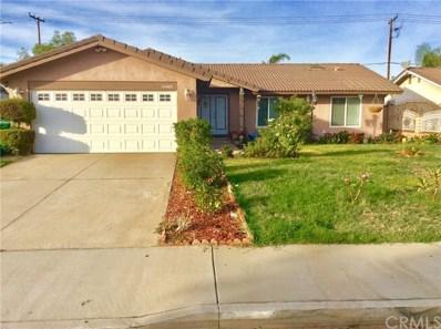 24682 Dodge Way, Moreno Valley, CA 92553 - MLS#: CV18265842