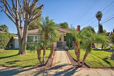 10502 Yarmouth Avenue, Granada Hills, CA 91344 - MLS#: CV18265907