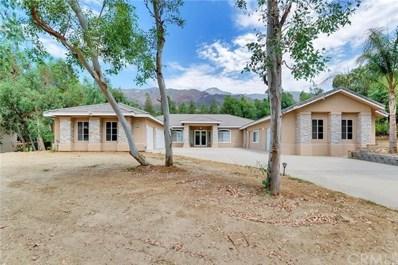 5188 Silver Mountain Way, Alta Loma, CA 91737 - MLS#: CV18266035