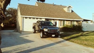 16757 Doublegrove Street, La Puente, CA 91744 - MLS#: CV18266036