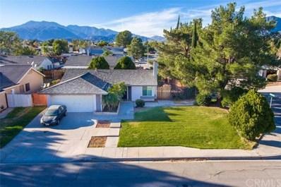 5094 Citadel Avenue, San Bernardino, CA 92407 - MLS#: CV18266086