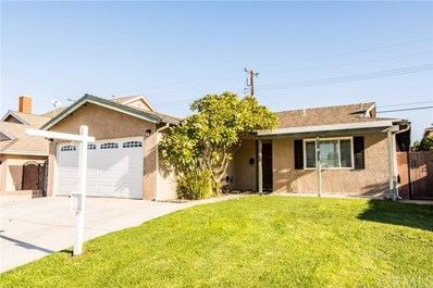 14767 Glenn Drive, Whittier, CA 90604 - MLS#: CV18266170