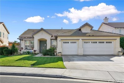 13529 Laurel Court, Eastvale, CA 92880 - MLS#: CV18266196