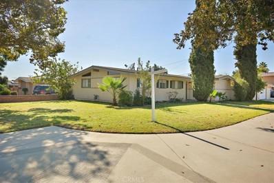 603 S Heathdale Avenue, Covina, CA 91723 - MLS#: CV18266240